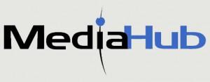 MediaHub grey